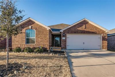 Fort Worth Single Family Home For Sale: 6236 White Jade Drive
