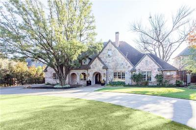 Dallas Single Family Home For Sale: 4216 Lively Lane