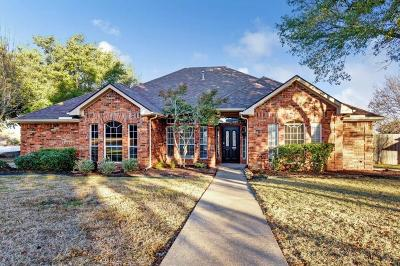 Rockwall Single Family Home For Sale: 7133 Harlan Drive