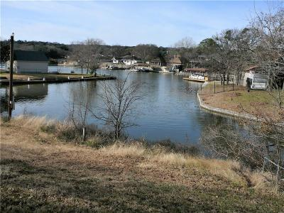Hood County Residential Lots & Land For Sale: 1506 Pecos Trail Court