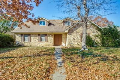 Dallas Single Family Home For Sale: 3711 Ovid Avenue