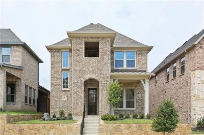 Tarrant County Single Family Home Active Contingent: 1270 Ocean Breeze Drive