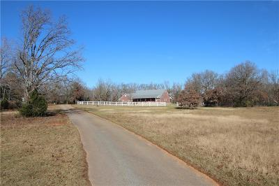 Grand Saline Single Family Home For Sale: 401 Vz County Road 1714