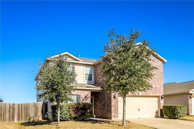 Fort Worth Single Family Home For Sale: 728 Lazy Crest Drive