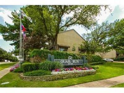 Irving Condo For Sale: 4601 N O Connor Road #2302