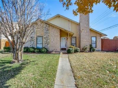 Richardson  Residential Lease For Lease: 1000 Bridle