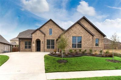 Rockwall TX Single Family Home For Sale: $374,000