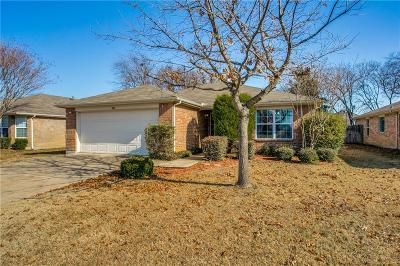 Wylie Single Family Home For Sale: 800 Riverhead Drive