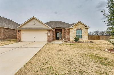 Crowley Single Family Home For Sale: 4100 Tower Lane
