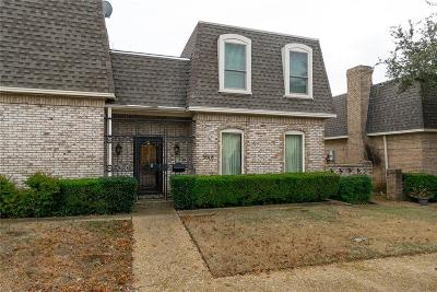 Carrollton  Residential Lease For Lease: 3018 Stonehenge Lane