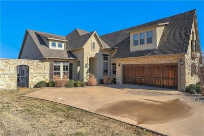 Sherman Single Family Home For Sale: 2921 Overland Trail