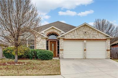 Single Family Home For Sale: 4972 Happy Trail