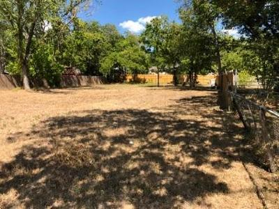 Fort Worth Residential Lots & Land For Sale: 3009 Louise Street