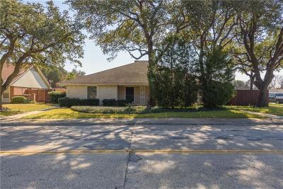 Dallas Multi Family Home For Sale: 4204 Harvest Hill Road