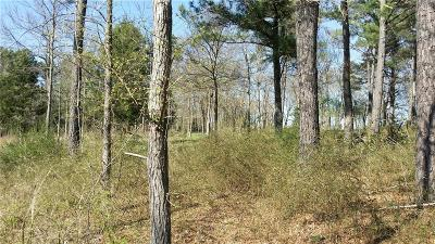 Athens, Kemp Residential Lots & Land For Sale: Lt 327 Grand View Drive