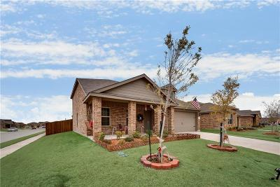 Forney TX Single Family Home For Sale: $240,000