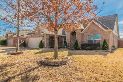 Collin County Single Family Home For Sale: 3105 Glenwood Drive