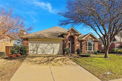 Rockwall Single Family Home For Sale: 1415 Murphy Drive