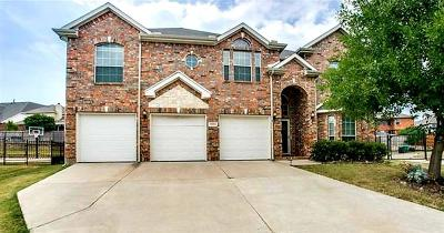 Fort Worth Single Family Home For Sale: 5001 Pallas Court