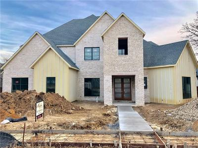 Colleyville Single Family Home For Sale: 701 Legacy Trail