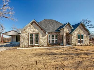 Wise County Single Family Home For Sale: 793 County Rd 2535