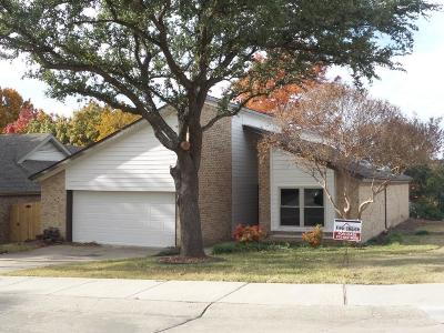 Carrollton TX Residential Lease For Lease: $1,795