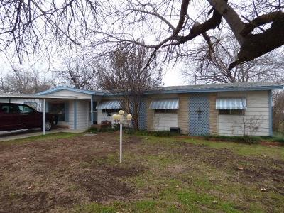 Wise County Single Family Home For Sale: 1517 Wootton Avenue