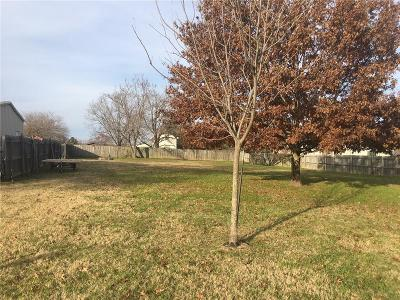 Residential Lots & Land For Sale: Tbd Oklahoma