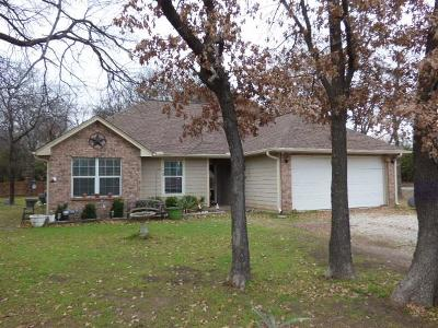 Wise County Single Family Home For Sale: 104 County Road 1639