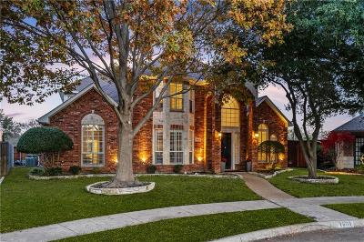 Richardson Single Family Home For Sale: 1800 Forest Meadow Lane