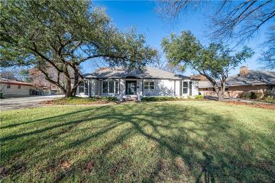 Richardson  Residential Lease For Lease: 810 Clearwater Drive