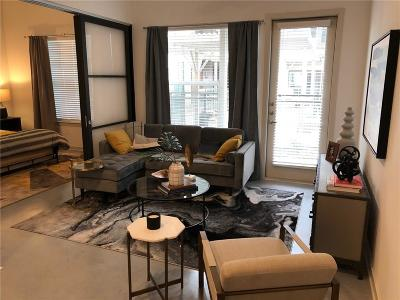 Residential Lease For Lease: 2900 Race Street #159