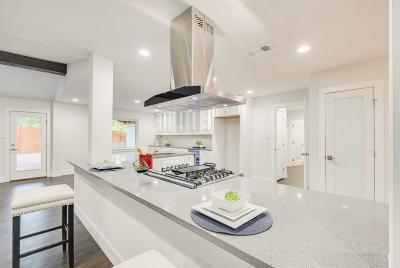 Dallas TX Single Family Home For Sale: $764,950