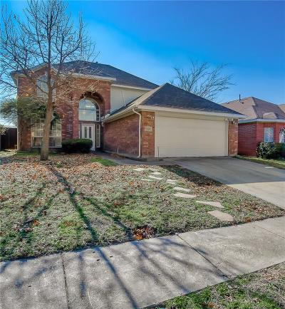 Dallas Single Family Home For Sale: 11809 Oak Highland Drive