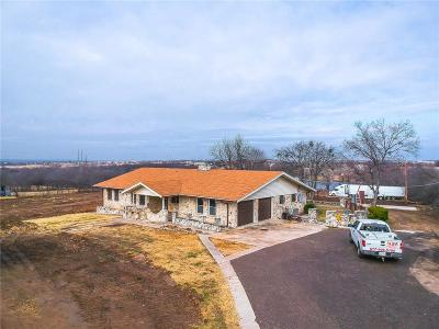 Fort Worth Single Family Home For Sale: 14199 Maxwell Boulevard