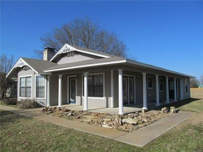Emory Single Family Home For Sale: 109 Rs County Road 3360