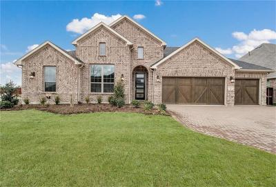 Frisco Single Family Home For Sale: 16157 Beargrass Boulevard