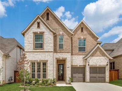 Tarrant County Single Family Home For Sale: 4504 Lafite Lane