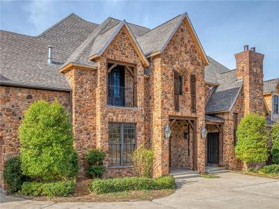 Southlake Single Family Home For Sale: 2250 N Peytonville Avenue