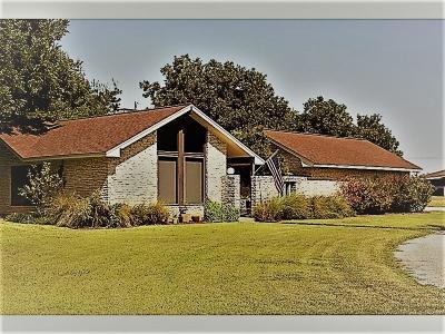 Comanche Single Family Home For Sale: 103 Acorn Lane