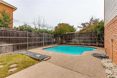 Carrollton Single Family Home For Sale: 2118 Cannes Drive