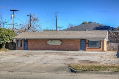 Terrell Commercial Lease For Lease: 104 Townnorth Drive N