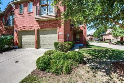McKinney Single Family Home For Sale: 7225 Verdi Way