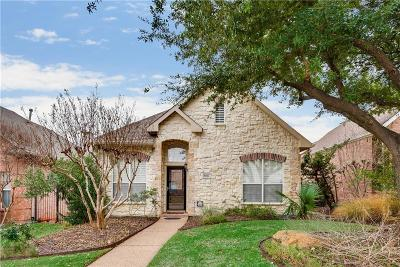Plano TX Single Family Home For Sale: $310,000
