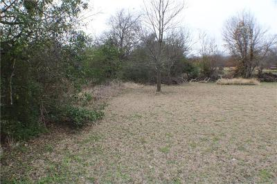 Hood County Residential Lots & Land For Sale: 924 Huron Drive