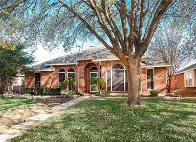 The Colony Single Family Home For Sale: 5928 Madison Drive
