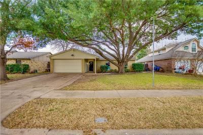 Single Family Home For Sale: 5229 Strickland Avenue