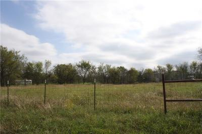 Terrell Residential Lots & Land For Sale: Tbd Co Rd 237a