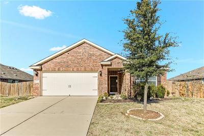Crowley Single Family Home For Sale: 517 Bailer Drive