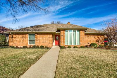 Bedford, Euless, Hurst Single Family Home For Sale: 400 Marseille Drive